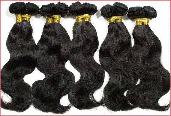 Body Wave 16inches Brazilian Virgin Hair by Beautyplusboutique, $64.50