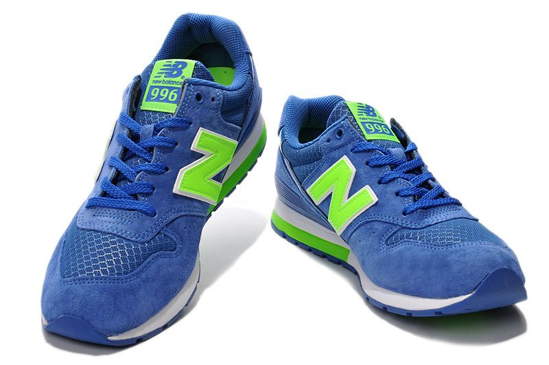 Womens New Balance Shoes 996 M035