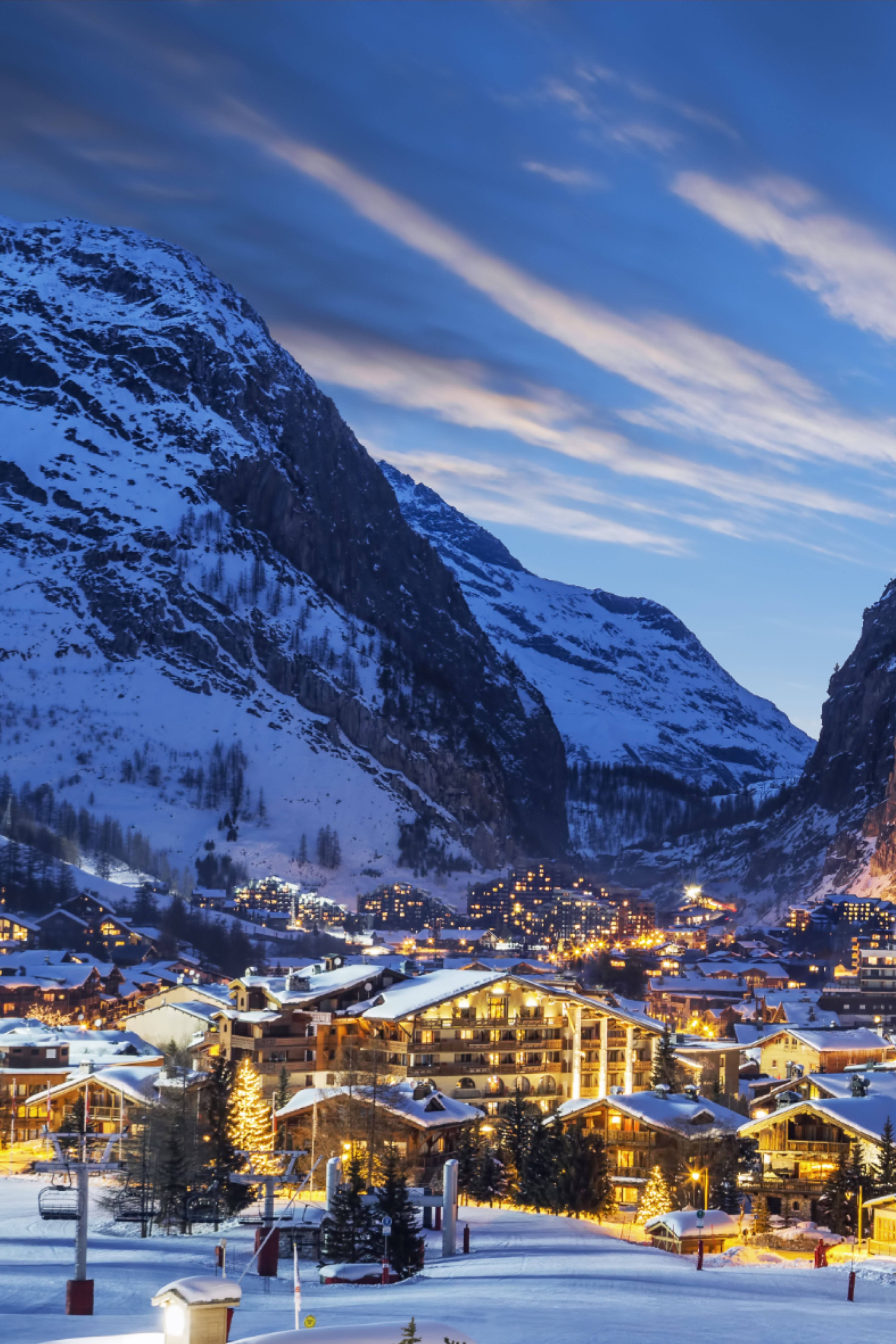 Christmas 2020 In 2020 Ski Holidays Places To Visit Skiing