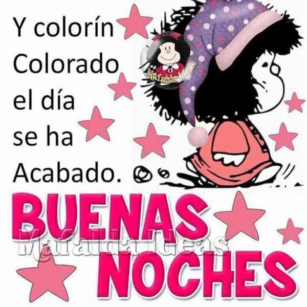 BUENAS NOCHES 🥇 Postales, Frases e Imágenes de Buenas Noches