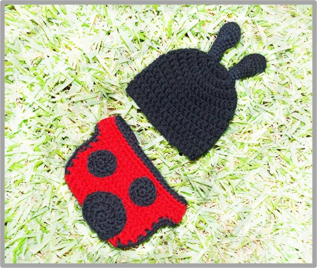 Ladybug hat diaper cover pattern diaper cover pattern ladybug ladybug hat diaper cover pattern diaper cover pattern ladybug and diapers bankloansurffo Choice Image