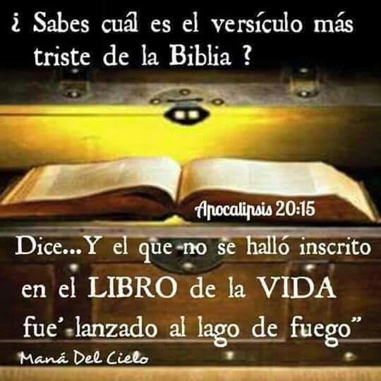 Apocalipsis 2015 Palabra De Dios Voluntad De Dios Y