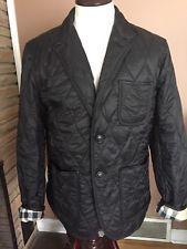 2017 Authentic Burberry Brit Gillington Quilted Jacket Black Size L Msrp 595 Quilted Jacket Jackets Burberry Brit