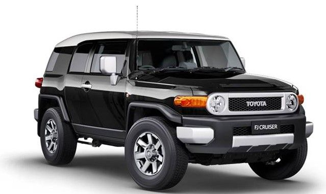 2018 Toyota Fj Cruiser Colors Release Date Redesign Price 2018 Toyota Fj Cruiser Is The New Suv Car That Is Fo Toyota Fj Cruiser Fj Cruiser Toyota Cruiser