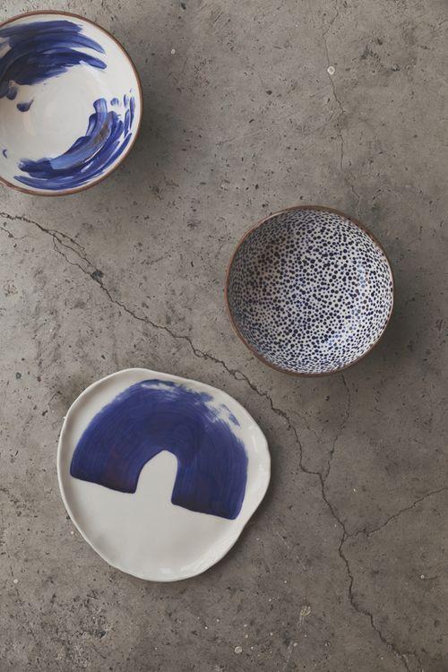Paige Jarman ceramics