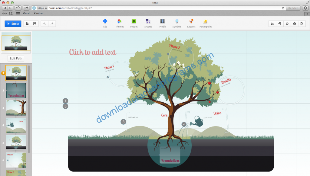 Download Cracked Prezi Desktop Pro 5.2.8 Full Software | Prezi ...
