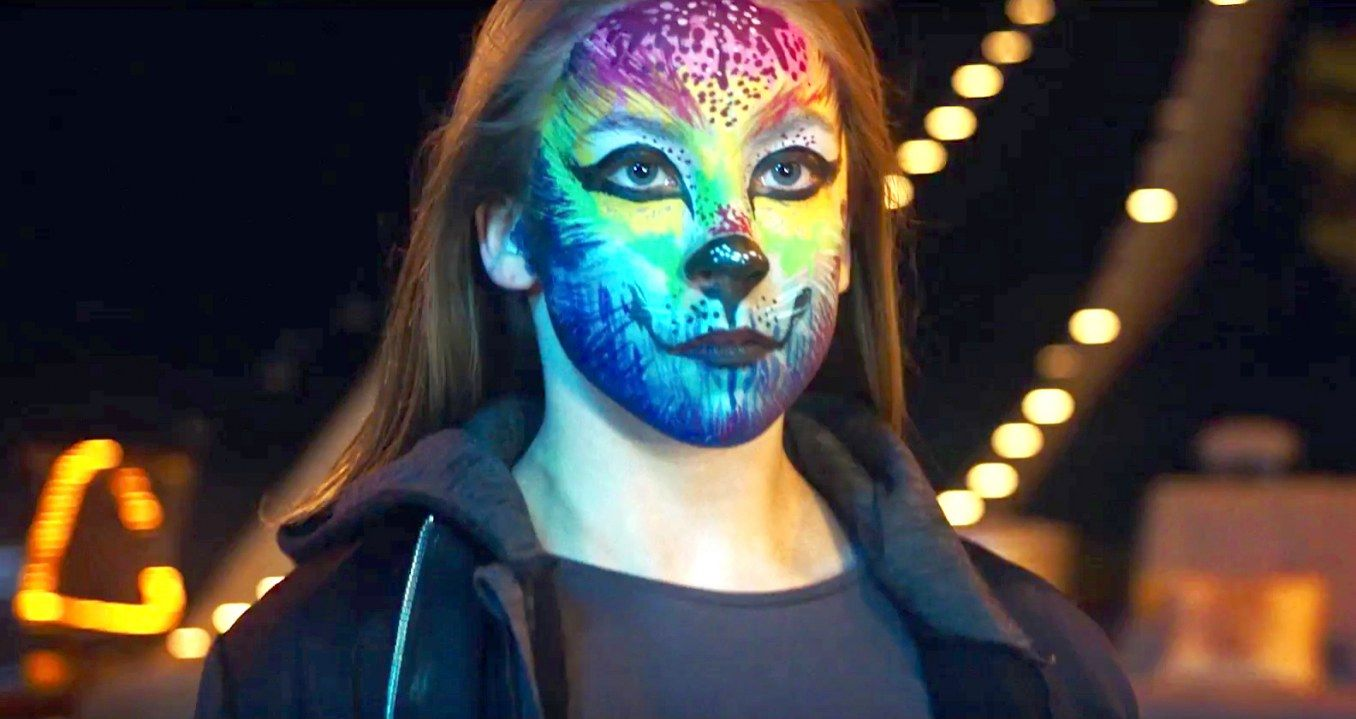Galantis Halloween 2020 galantis face painting for kids based on no money   Google Search