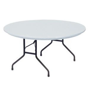 Round Folding Party Table
