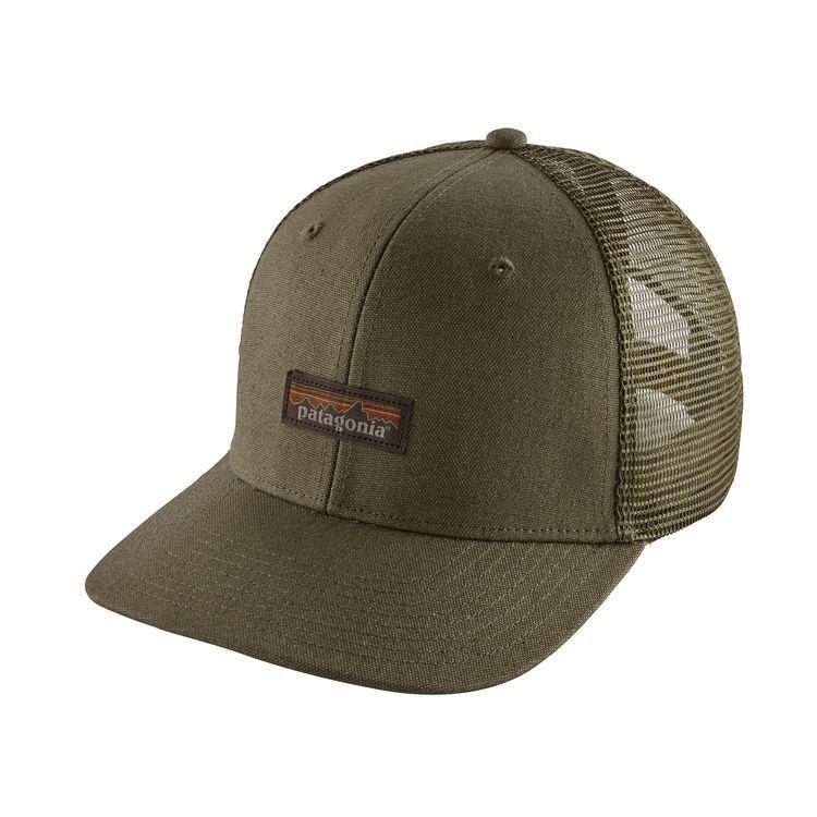 Patagonia Tin Shed Work Hat: Mesh Cap, Tin Shed, Mesh