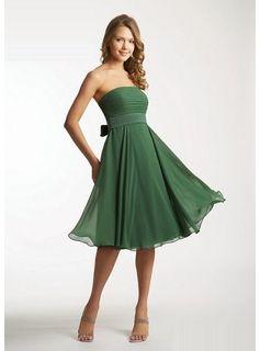 Short Evening Dresses -
