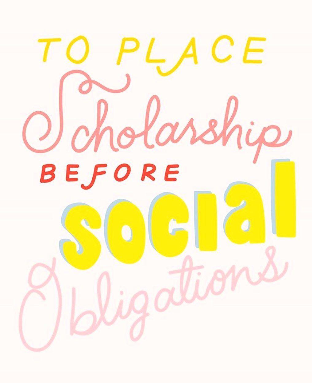 Chi Omega symphony sorority greek life scholarship school ...