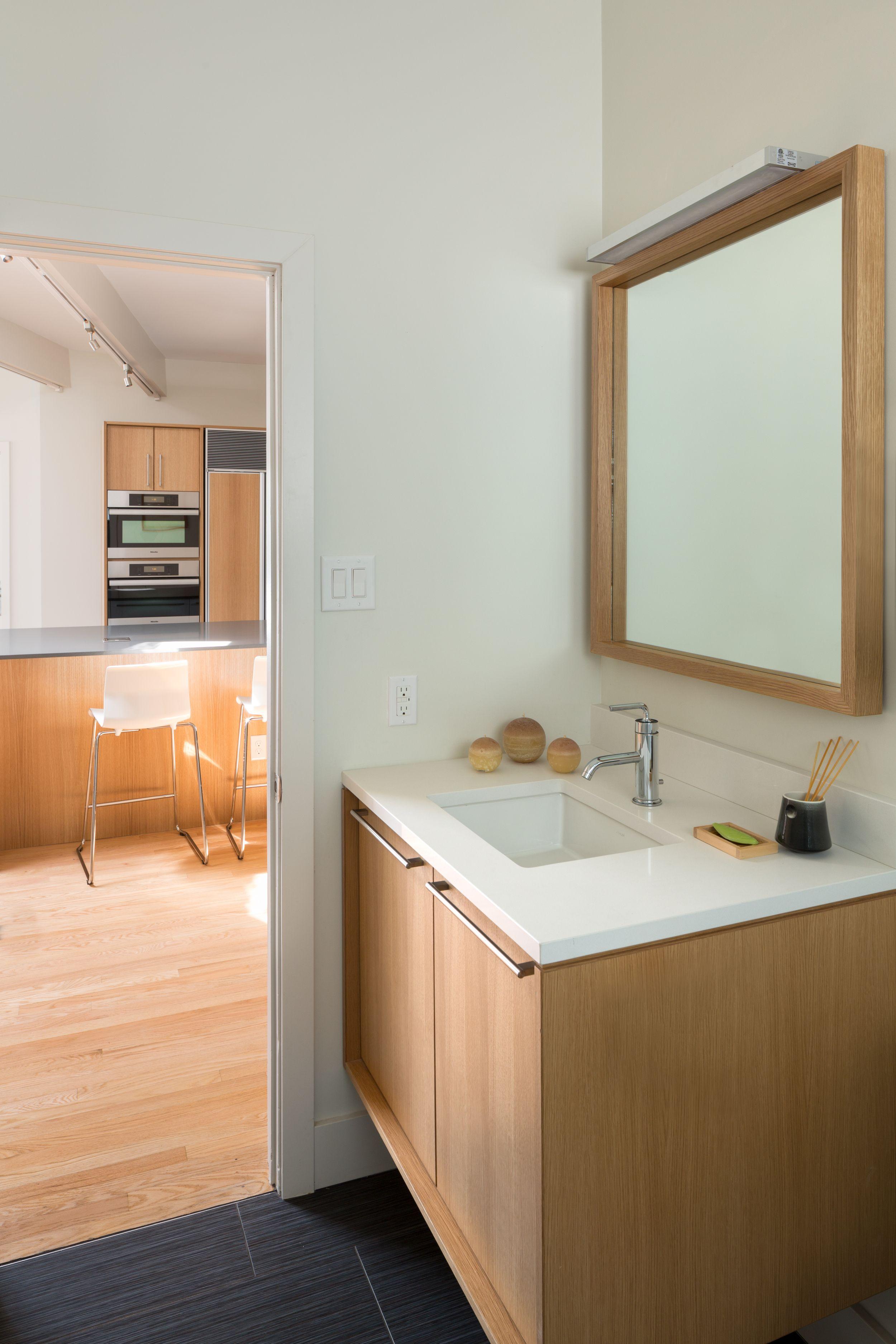 Bathroom Design Denver Adorable Powers Ave Langley Hawthorne  Design Platform  Bathroom Remodel Inspiration