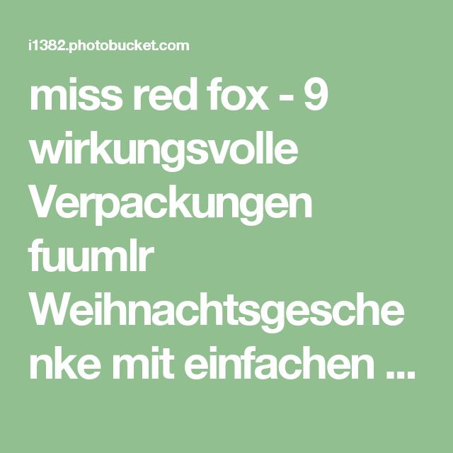 miss red fox - 9 wirkungsvolle Verpackungen fuumlr Weihnachtsgeschenke mit einfachen Materialien - Packpapier alte Buchseite_zpszagnnwk5.jpg 750×520 pixels