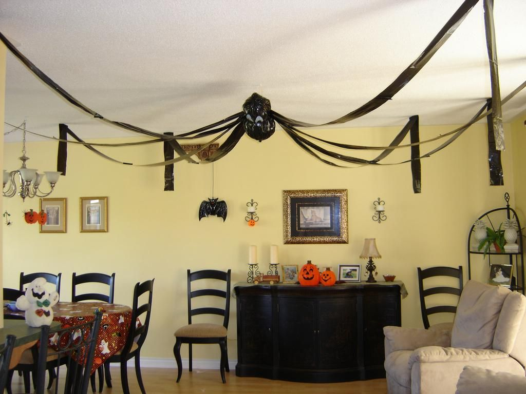 Halloween decorations  IDEAS  INSPIRATIONS Halloween Party - Halloween Decorations For The Office