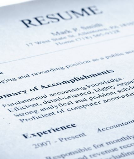 5 Resume Mistakes Youu0027re Totally Not Making (But Your Friends Are - groupon resume