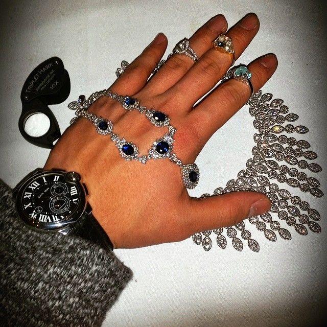 #mulpix Hump Day   #diamonds  #diamond  #necklace  #ring  #sapphire  #luxury  #luxurywatch  #beautiful  #necessity  #njsjewels