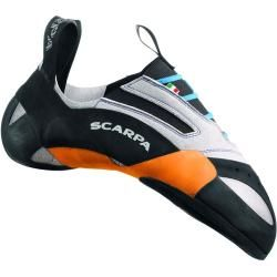 Photo of Reduced climbing shoes