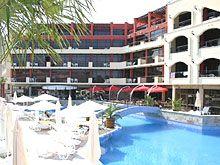 Nobel Hotel Sunny beach