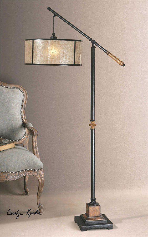 Sitka Lantern Floor Lamp Antique Floor Lamps Floor Lamp
