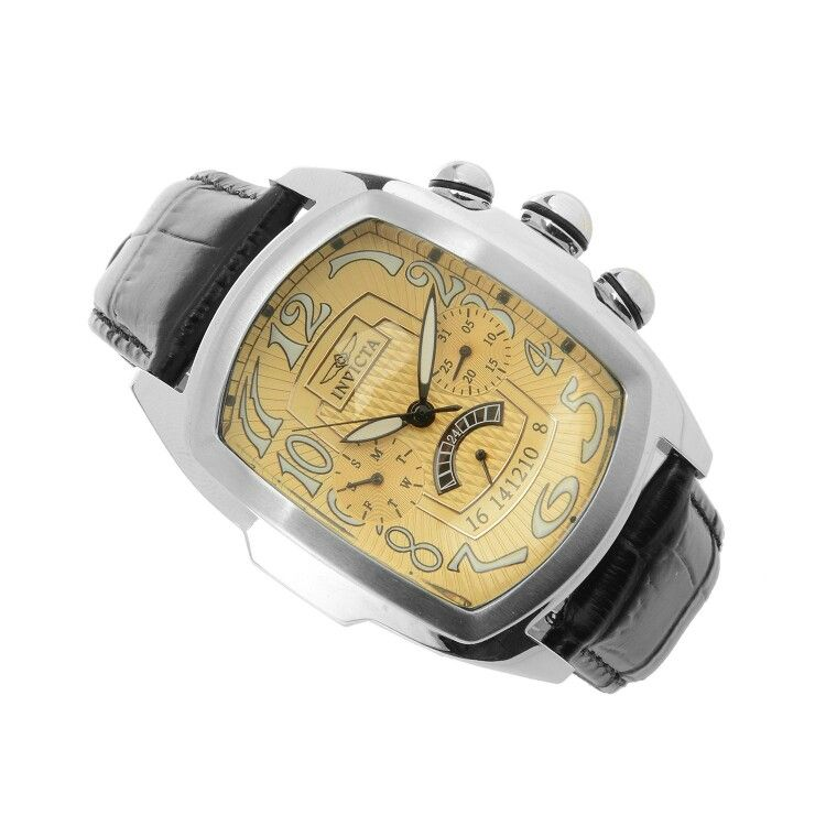 Invicta Men's Dragon Lupah Quartz Watch