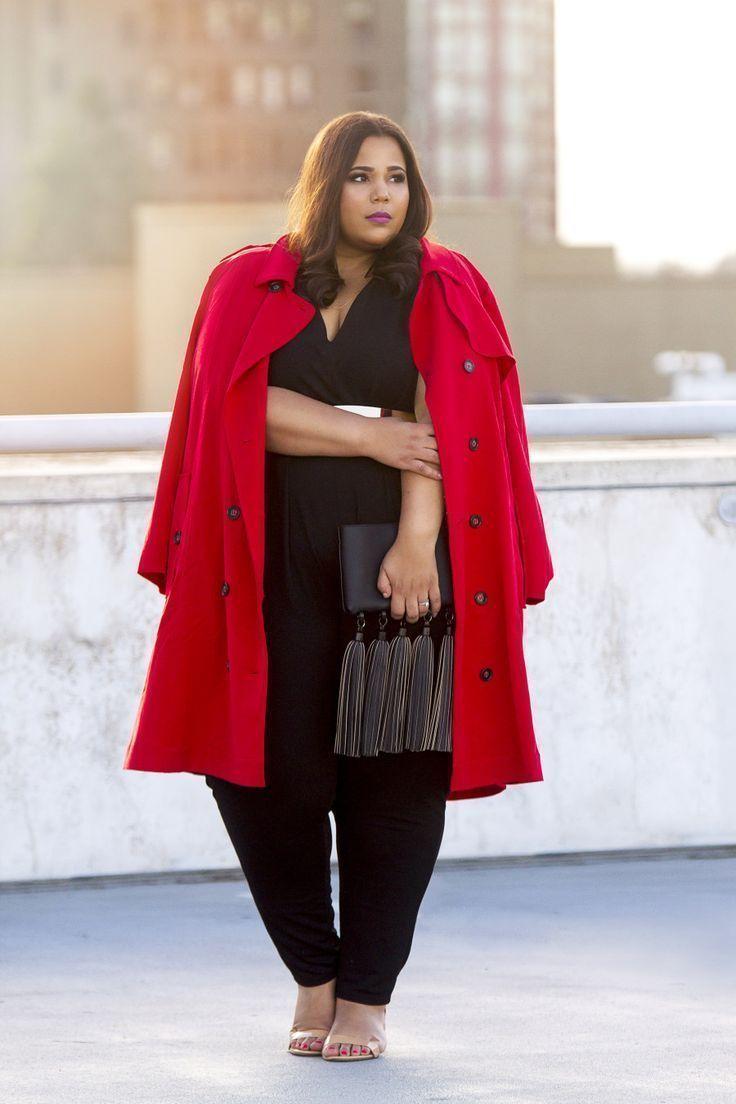 Pinterest | Plus size kleidung, Mode große größen, Modestil