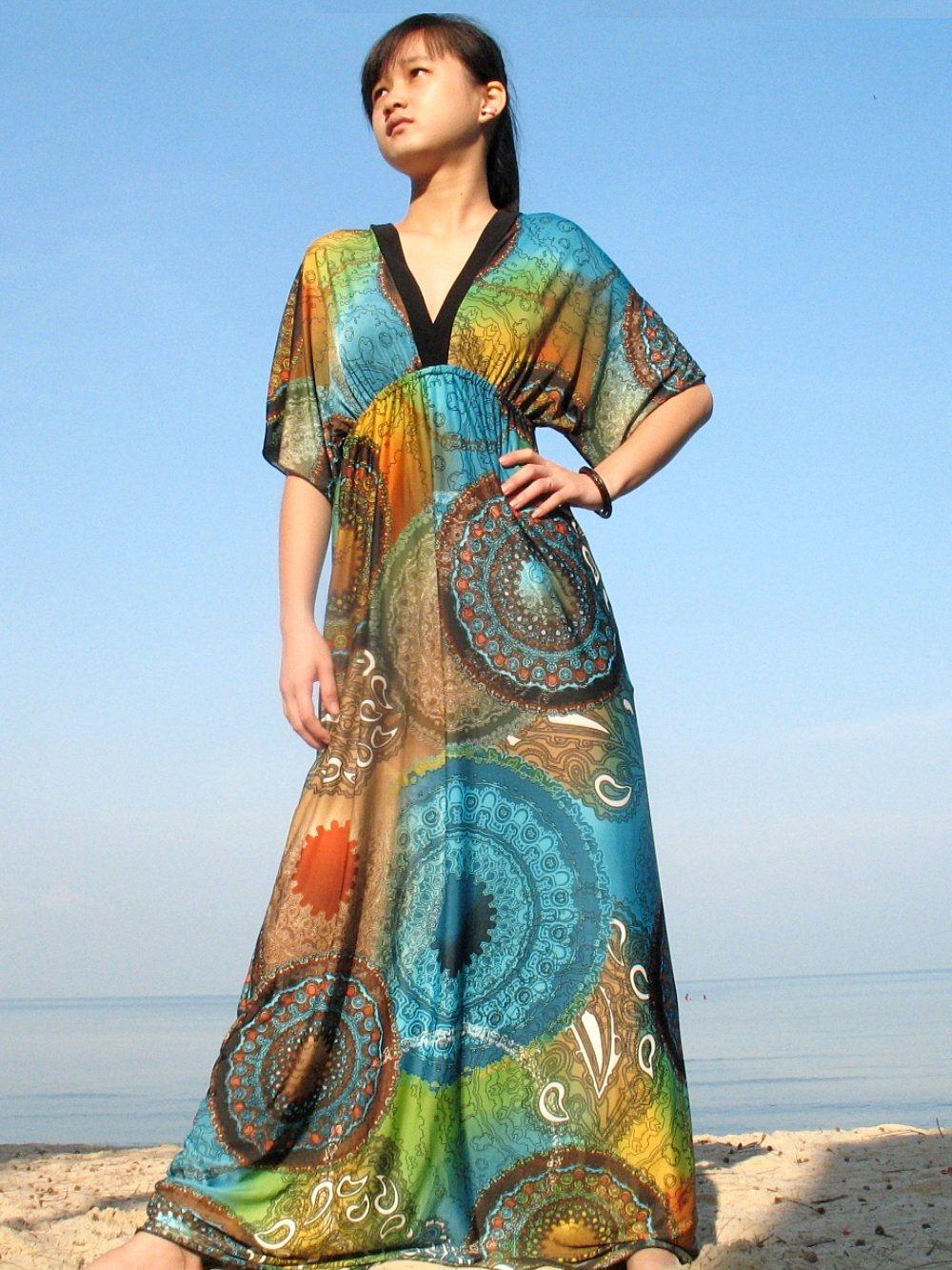 Women Plus Sizes Clothing Moon Collection Long Maxi Dress Plus Size Dress 1x 2x 3x 4x 5x 55 00 Via Etsy Ropa Ropa Linda Moda [ 1333 x 1000 Pixel ]
