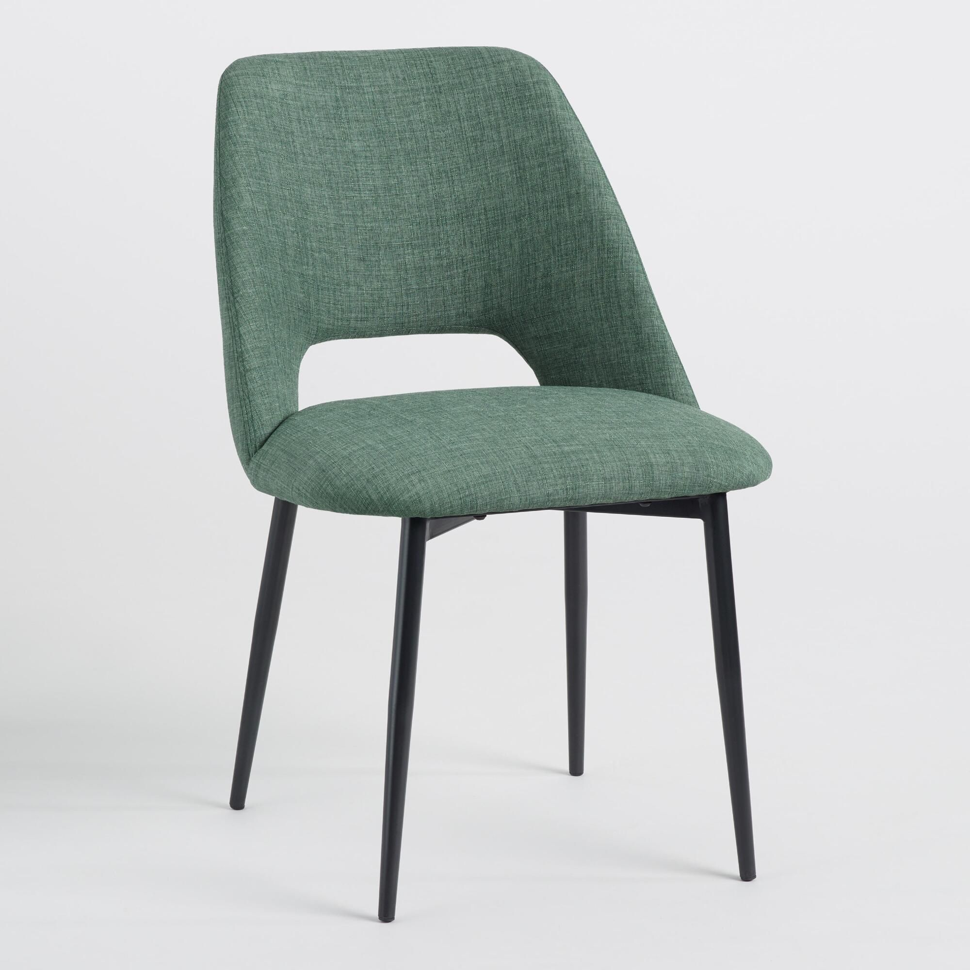 Green Dylan Dining Chair By World Market Dining Chairs World