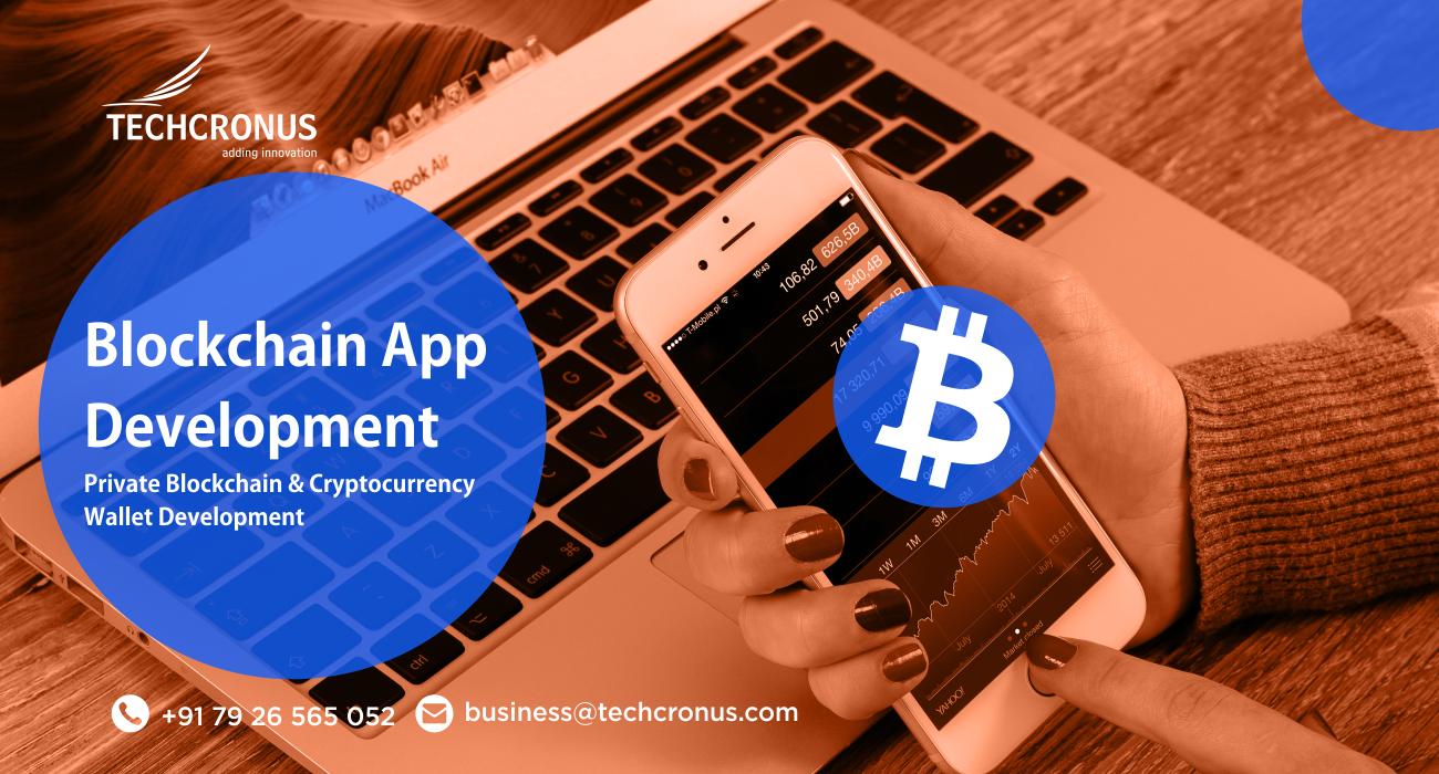 complete blockchain cryptocurrency wallet development