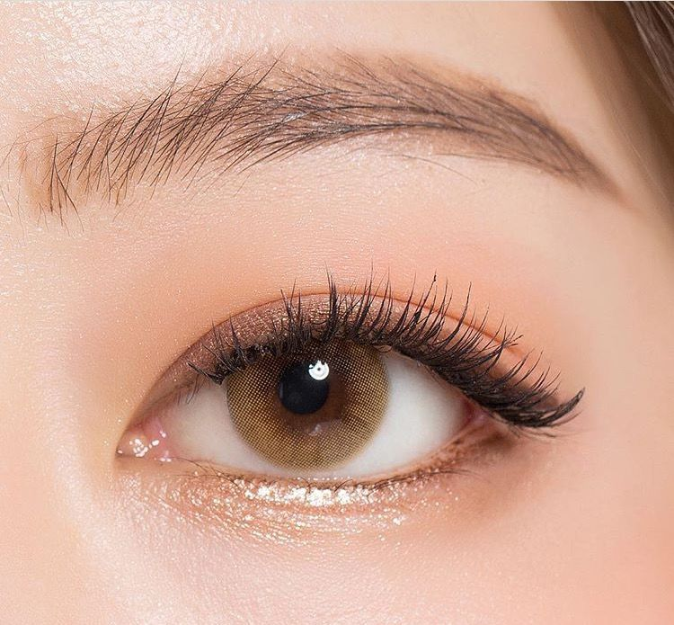 Eye Makeup Korean Eye Makeup Korean Makeup Look Natural Eye Makeup