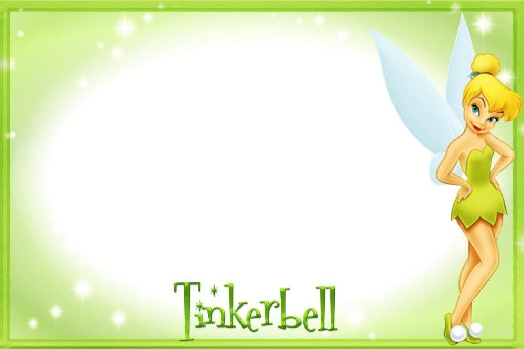 tinkerbell - Buscar con Google   cumple emi   Pinterest   Marcos ...
