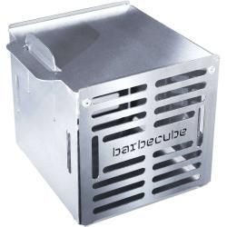 Photo of Barbecube Grill cube as GrillpfanneIkarus.de-Barbecube Grill …