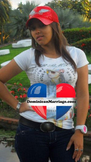 Dominican single men