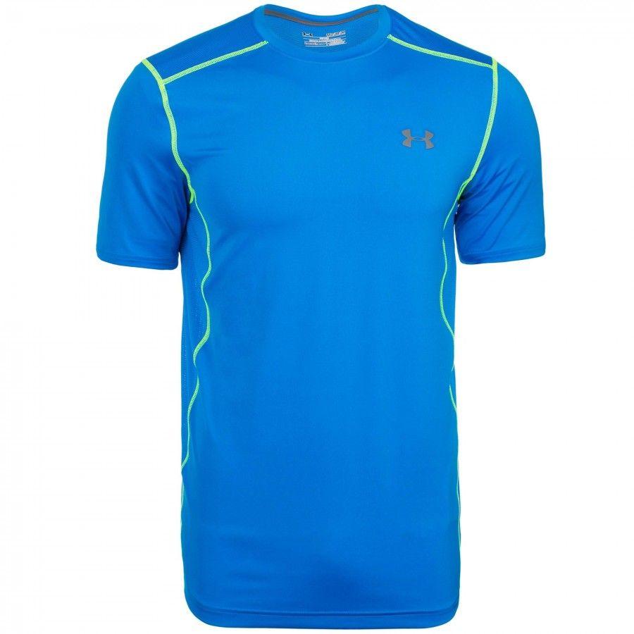 53881517d80e Pánské běžecké triko Under Armour