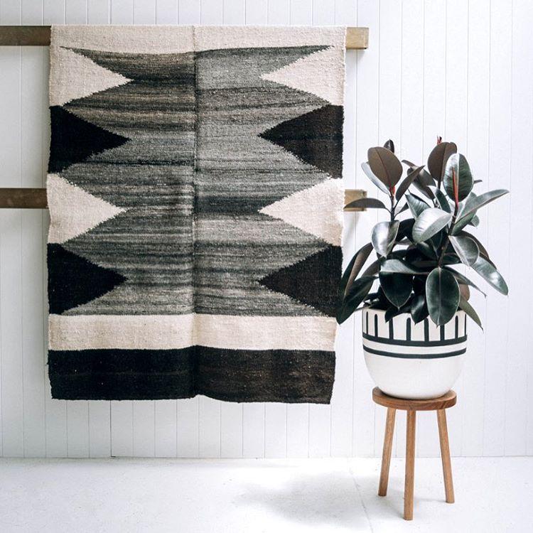 Pampa Rugs At Popandscott Wearepampa Handmaderugs Melbourne Madebyhand Wool Interiors Design Photo Bobbyandtide