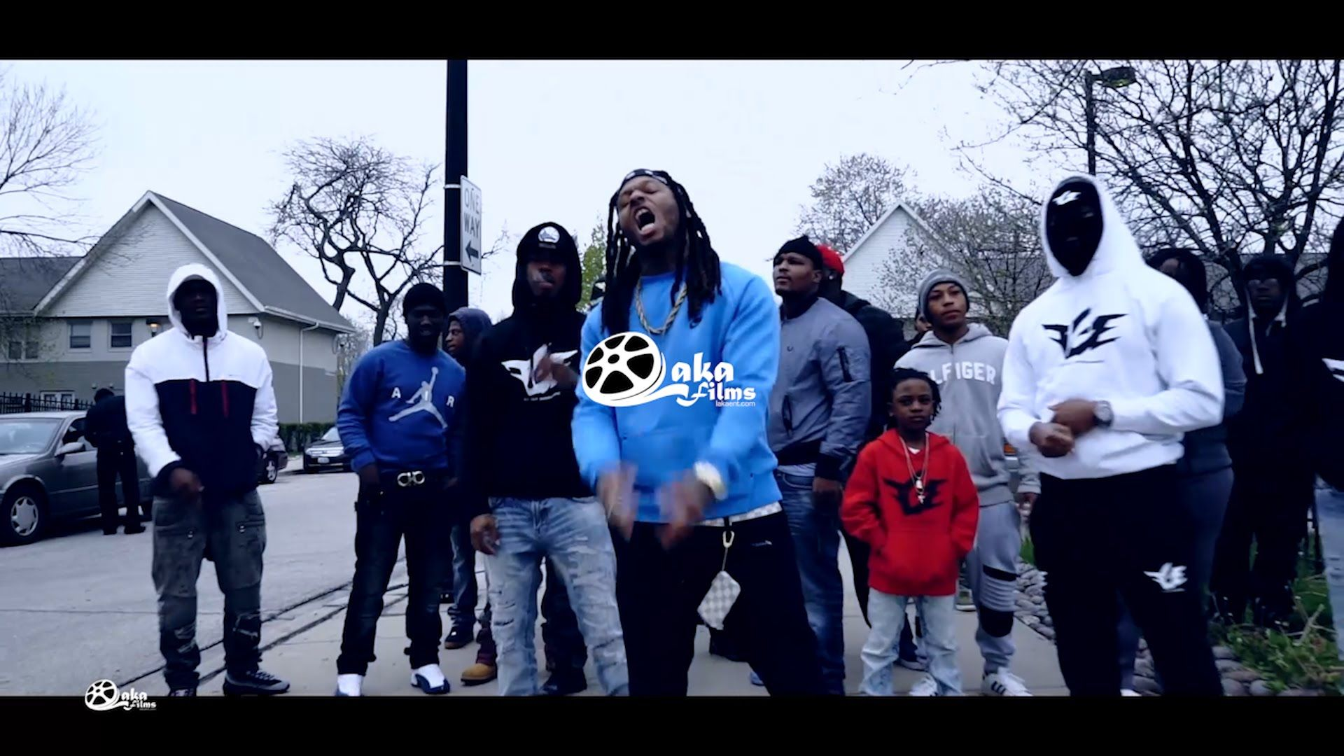 Montana Of 300 Panda Remix Shot By Lakafilms Remix