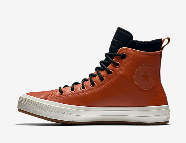 Waterproof Converse Are Here To Save Our Feet From Winter