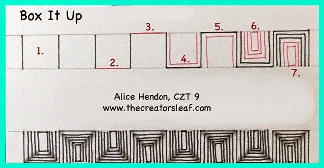 Box It Up complete post, Alice Hendon, The Creator's Leaf, www.thecreatorsleaf.com