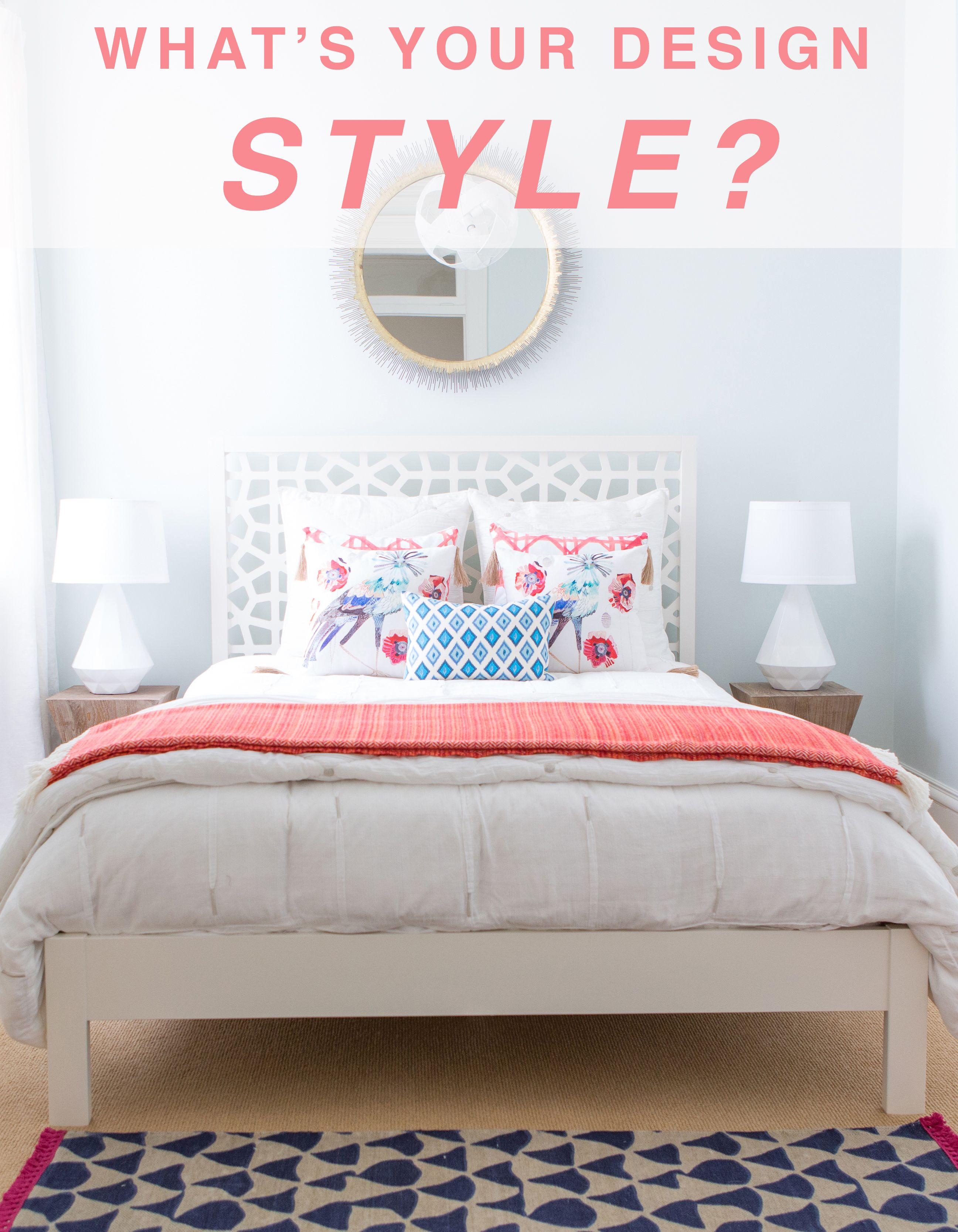 Online Interior Design Top Interior Designers Design Services - How should i design my bedroom quiz