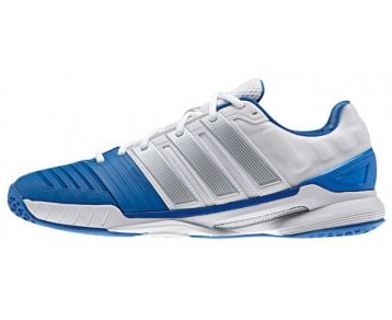 adidas adiPower Stabil 11 Men's Court Shoes | Fitness ...