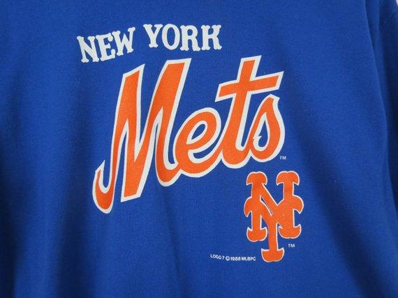 Vintage 80s New York Mets T-Shirt