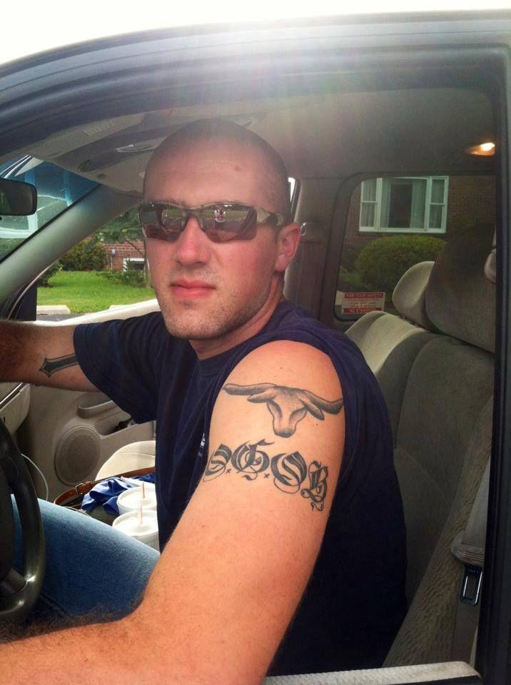 3361055a5f6 Original Good Ol  Boy Fan Tattoo