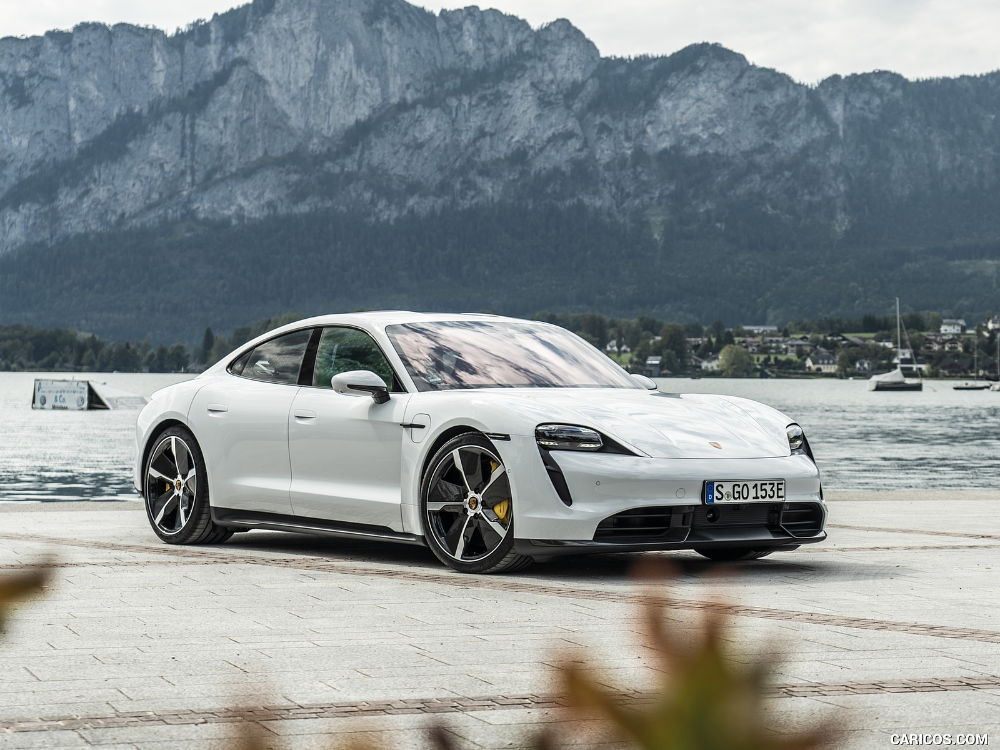 2020 Porsche Taycan Turbo And Taycan Turbo S Porsche Taycan Porsche Turbo S