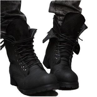 mens winter boot fashion - Google Search | RUE 21 Holiday ...