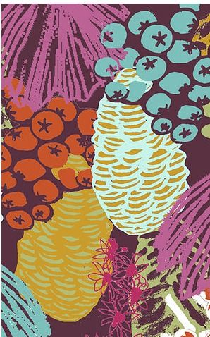 Print Patterns Rebecca Mcgill