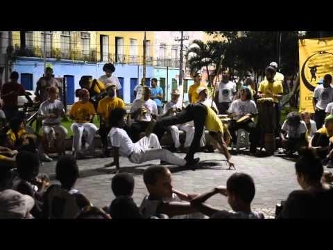 Professor Romeu Fumaça (Ouro Verde) e Rodrigo Macedo (Zimba Salvador) - YouTube