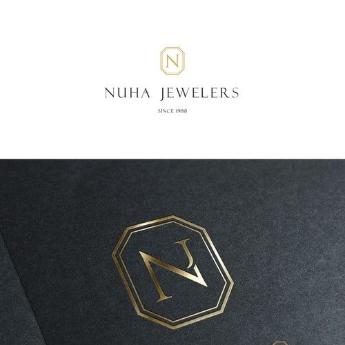 Create The Ultimate Logo For Timeless Luxury Design By J B N Re