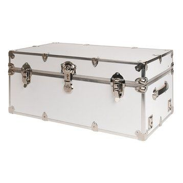 Lockable Storage Trunk