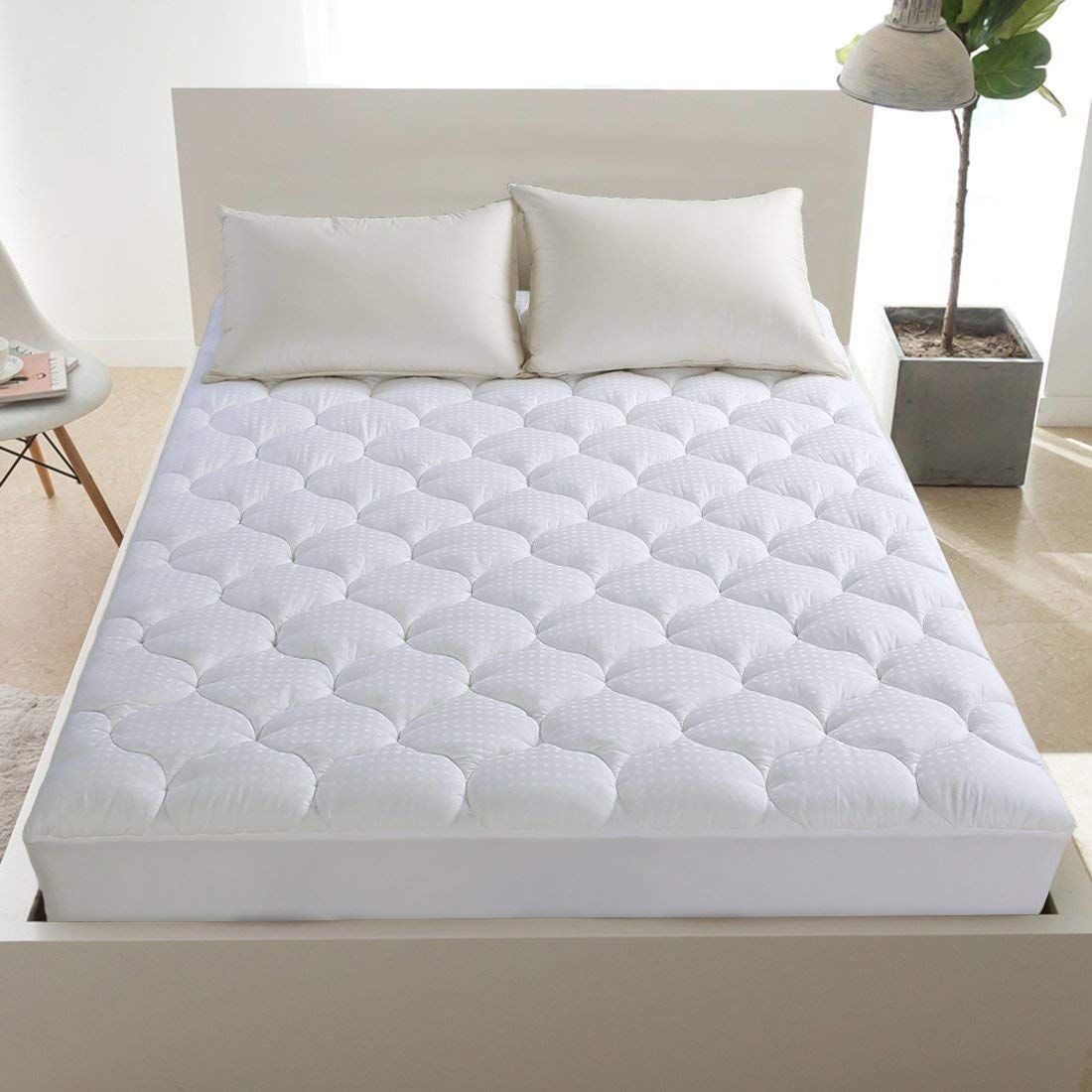 Healthier Sleep Filled With Snow Down Alternative Fill A State