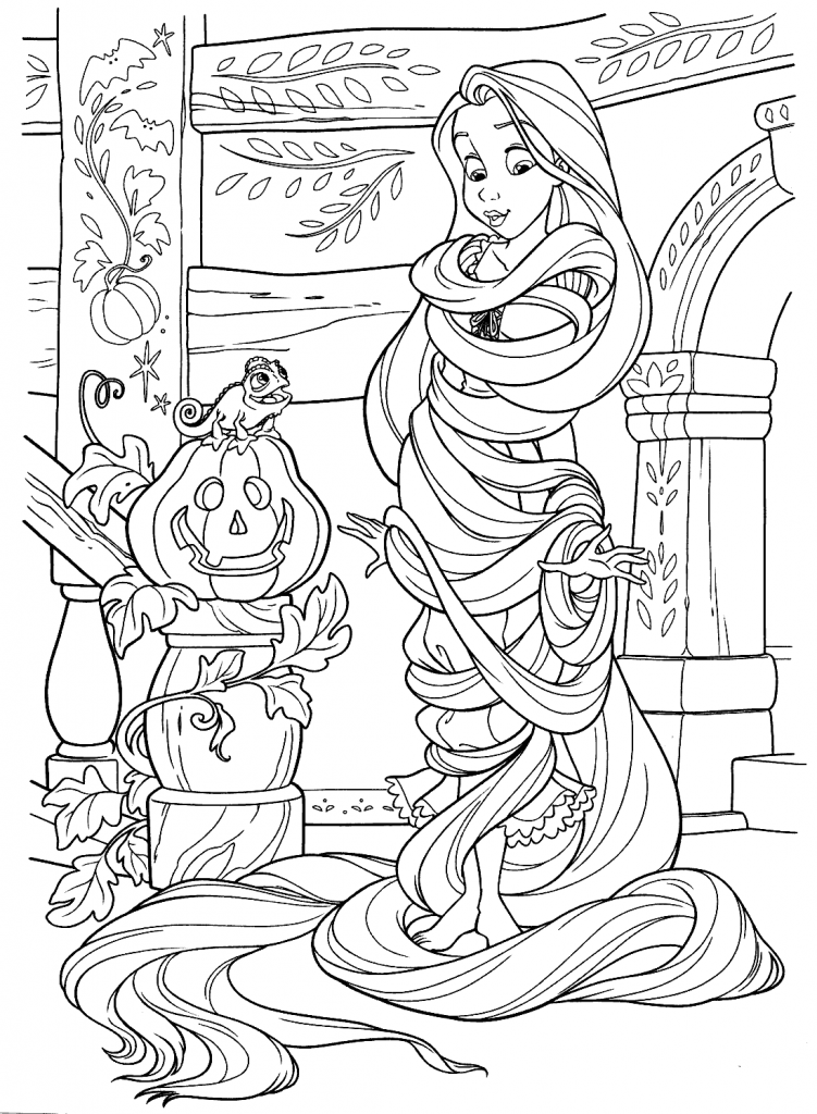 Disney Coloring Pages For Adults Coloring Rocks Disney Coloring Pages Rapunzel Coloring Pages Tangled Coloring Pages