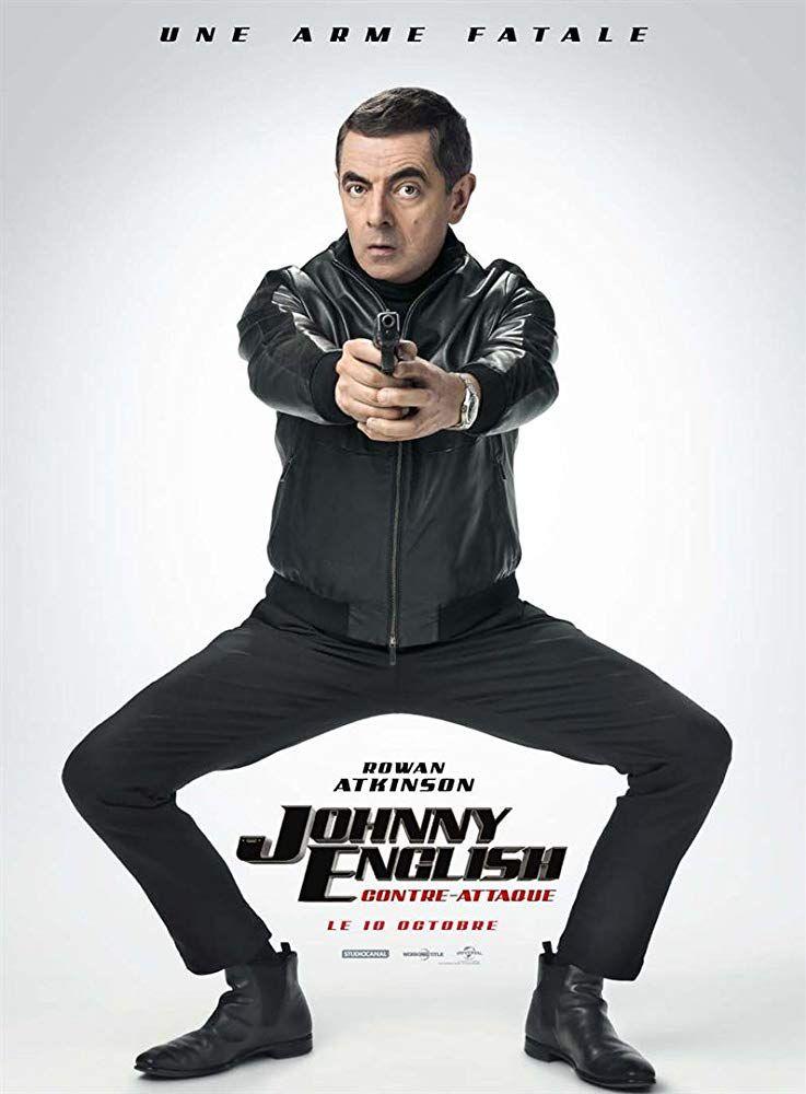 Johnny english strikes again 2018 putlocker tv shows